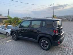 Título do anúncio: Jeep modelo Sport 1.8