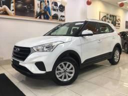 Título do anúncio: Hyundai Creta 1.6 Action (Aut) 2021/2022