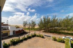 Título do anúncio: Apartamento na Beira Mar (Balneário Itapeva)