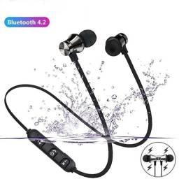 Título do anúncio: Fone De Ouvido Bluetooth XT11 !