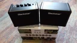Título do anúncio: Kit Blackstar Fly3