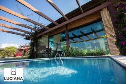Título do anúncio: Casa de condomínio para venda tem 140 metros quadrados com 3 quartos em Zona Rural - Sairé