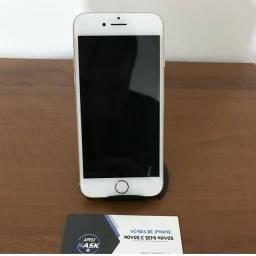 Título do anúncio: iPhone 8 gold 64 GB