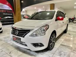 Título do anúncio: Nissan Versa SL 2018 impecável !