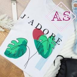 Promocao de T-shirt  20