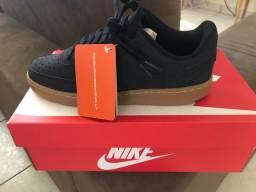 Tênis Nike court tamanho 37 - original c/NF