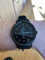Smartwatch HW 21 (Super Lançamento)