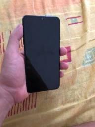 Samsung A10s sem marca de uso