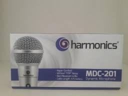 Microfone Armonics para caixa de som em Maracanaú (loja)
