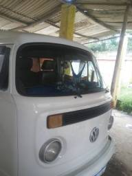 Kombi passageiro venda ou troca