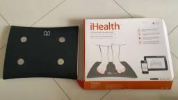 Balança bioimpedancia iHealth HS5