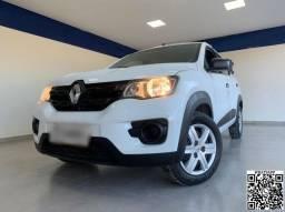 Título do anúncio: 2020 Renault Kwid Zen Completo- Baixo Km- Troca e Financia