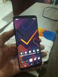 S9 normal 128 GB $900