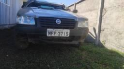 vende-se carro batido
