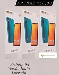 Redmin 9A LACRADO valor 680,00 ATACADO