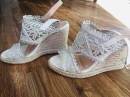 Desapego de calçados