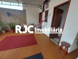 Título do anúncio: Casa de vila à venda com 4 dormitórios em Méier, Rio de janeiro cod:MBCV40073