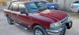 Título do anúncio: Ford ranger 2000 2.5 diesel 4x2