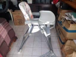 Cadeira de Alimentação Burigotto Merenda