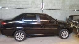 Fiat Siena EL 2009-2010 completo