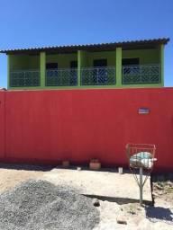 Título do anúncio: Casa e 2 apartamentos à venda, 302 m² por R$ 450.000 - Centro - Prado/Bahia