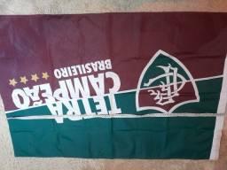 Bandeira  fluminense 1,30 x 88