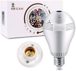 Promoção lâmpada câmera