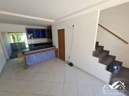 MG- Casa Duplex Com 2 quartos e ótimo quintal - Enseada de Jacaraípe