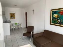 Título do anúncio: Flat, 45 m² com 1 quarto em Pina - Recife - PE