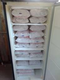 Vendo 20 pacote de gelo 3kg