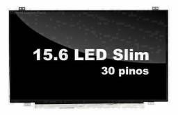 Tela Led Slim 15.6 30 Pinos