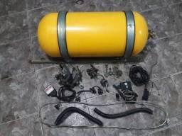 Kit G2 troco por moto