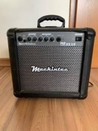 Amplificador Mackintec MAXX10, BAGÉ/RS