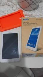 Galaxy Samsung Tablet