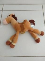 Cavalinho de Pelúcia