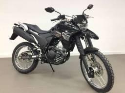 Somente Financiamento Yamaha XTZ 250 Lander