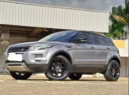 Vendo Land Rover Range Rover Evoque 2.0 Pure 4WD 16V 2013