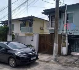 Casa 2 suites com quintal *