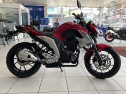 Arraial de preços baixos nas motos