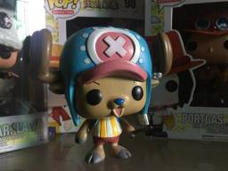 Funko Pop One Piece Tony Tony Chopper 99 Novo na caixa