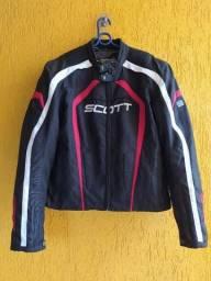Jaqueta Scott Motosports Impermeável