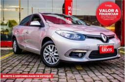 Título do anúncio: Renault Fluence Dynamique 2.0 Mn