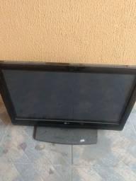 Título do anúncio: Tv LG 32 PC5RV. Não liga