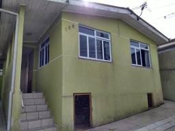 Terreno com duas casas em São Gabriel - Colombo