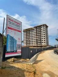 Título do anúncio: Apartamento para venda tem 48 metros quadrados com 2 quartos em Parque 10 de Novembro - Ma