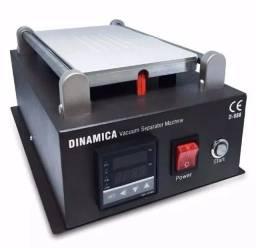 Título do anúncio: Maquina Separadora Lcd Touch Sucção Dinamica D-988 220 V