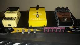 Kit de pedal mais mds 1300