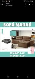 Sofá retrátil sofá retrátil e reclinável sofá retrátil e reclinável