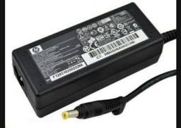 Título do anúncio: Carregador De Notebook Hp 18.5V 3.5a - Plug 4.8*1.7<br><br>