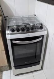 Fogão Chef Grill Electrolux